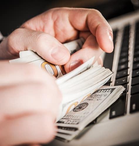 Geld verdienen met thuiswerk